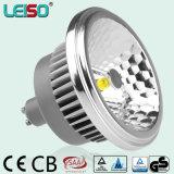 90 Kriteriumbezogene AnweisungCREE 15W Scheinwerfer mit CE&RoHS LED Es111/AR111 (j)