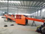 Machine de découpage de machine/textile de coupeur de chiffon de qualité de série de Xh