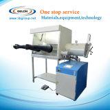 R&D печатает перчатку на машинке Box-Gn-Sdx1200 вакуума бардачка