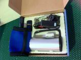 LED IP68 물 증거 탐조등