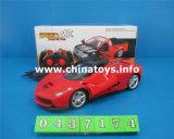 Più nuovo giocattolo della plastica RC, automobile del giocattolo di telecomando 4CH (0437195)