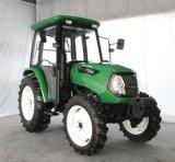 Entraîneur à quatre roues pour la machine d'agriculture (TT804)
