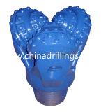Bit IADC632 8 Drilling 1/2 Tricone para a formação dura