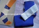 Supporto alla moda della caviglia del neoprene, supporto di sport del neoprene