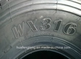 تصدير هند 10.00 [ر20] شعاعيّ نجمي شاحنة إطار العجلة [وإكس316بيس] تصديق