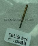 황금 티타늄 탄화물 Burs (FG1958, FG1957)