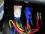 RGBW LED beweglicher Kopf mit DMX