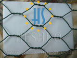 Hexgonal Double Twisted Gabion Basket mit Low Price&Best Quality