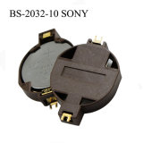 Support de batterie pour Cr2032 (BS-2032-10 Sony)