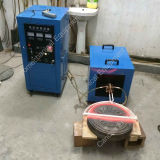 IGBT Super Audio Frequency Electromagnetic Induction Heating Machine