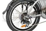 Suspension pliant la bicyclette électrique (QXN05Z-1)