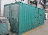 Generador de energía de China 50Hz 400kw Cummins en la acción para la venta