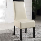Hotel PU Leather Dining Chair mit Highquality (M-X1084)