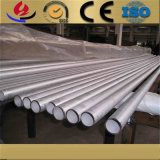 Pipe utilisée par réservoir d'acier inoxydable de 316n 316ln