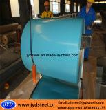 Bobina de acero de los materiales de construcción PPGI/PPGL