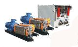Estação de bombas de emulsão Mining Brw40 / 20, bomba de emulsão diesel