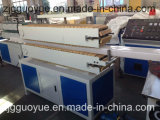 Machine de production de tube de DEL