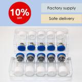 Superieure Peptide van de Zuiverheid Melanotan 2 MT-2 5mg 10mg