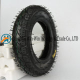 3.00-8 Roda de borracha pneumática para o trole
