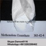 Injectable стероид Primobolan Enanthate увеличения мышцы преимуществ Methenolone Enanthate Primobolan