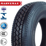 Покрышка Radial Tire Trailer Tire Superhawk и Marvemax11r22.5 сверхмощная Truck Bus