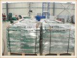 Exportación del carril de protector del andamio al mercado de Europa