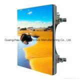 Pantalla de aluminio a todo color de Digitaces LED del marco de la alta calidad P5.926 SMD