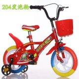 La bici dei bambini della bicicletta del capretto parte 204