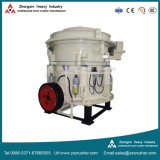 Ferro Ore/Gold Ore/Granite/Limestone Cone Crusher con High Efficiency per Mining