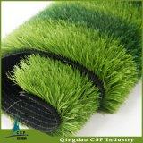Herbe artificielle de bonne qualité de la Chine pour le terrain de football