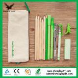 Caja de lápiz coreana modificada para requisitos particulares promocional
