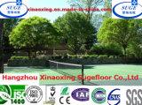 Durabilidad extrema Pista de tenis Deportes Flooring