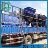 Morrer o tratamento inocente da linha de produção equipamento dos rebanhos animais e das aves domésticas