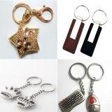 Schlüsselringe Wholesale, reizende Schlüsselketten, förderndes Geschenk (GZHY-KC-010)
