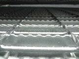 Grata d'acciaio speciale--Barra rotonda saldata nel mezzo di ogni barra piana