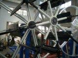 PVC/HDPE/PPR 큰 직경 플라스틱 관 와인더
