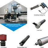 Ruizhou CNC-Wellpappkasten-Beispielausschnitt-Plotter