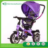 2017 neuer Entwurf 4 in 1 Kind-Dreirad, Trike, Pedicab