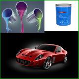 スプレーのアプリケーション方法耐熱性自動車金属ペンキ