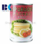 Légumes d'asperge en boîte par qualité