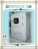 クリーンルームのための電子連結の転送ボックス
