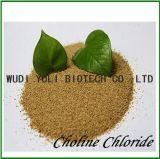 Het Chloride van de choline de Rang van het Voer van 50% - van 70% (De carrier van de MAÏSKOLF)