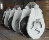 Haisun hydraulischer vulkanisierter Gummienergien-Marineblock Btw1-26