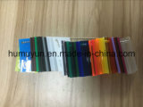 Красивейшая ясность бросила акриловое цену доски перспекса листа 3mm 4mm плексигласа планки