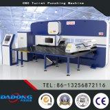 Dadong T30 CNC-Drehkopf-Locher-Presse/lochende Maschine/Aushaumaschine für lochende Löcher