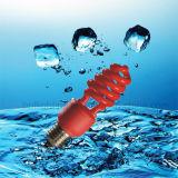 15W de Energie van de Lamp van de rode Kleur - besparingsBol met Ce (bnf-r)