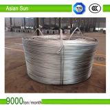 中国から成っている高品質電気アルミニウム棒