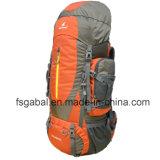 キャンプをハイキングするスポーツ旅行のための屋外の防水スポーツのバックパックのリュックサック