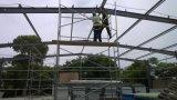 Promoção! ! ! Edifício profissional da construção de aço