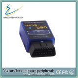 Scanner Elm327 Vgate de voiture d'outils de diagnostique de qualité